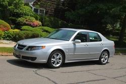 Saab - 2007 9-5 Sedan