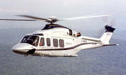 Agusta Westland -  AW139