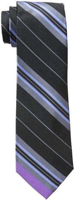 Rooster - Stripe Necktie