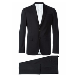 Dsquared2 - Formal Two-Piece Suit