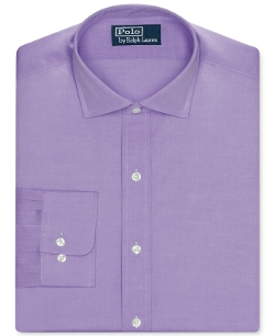 Polo Ralph Lauren - Slim Solid Dress Shirt