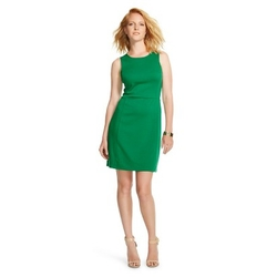 Merona - Ponte Sheath Dress