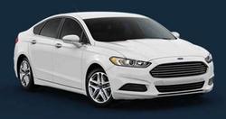 Ford - Fusion Sedan