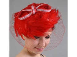 KaKyCo - Fascinator Cocktail Hat