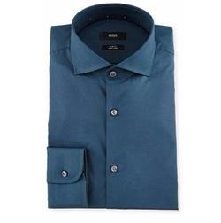 Boss Hugo Boss  - Jery Slim-Fit Solid Dress Shirt