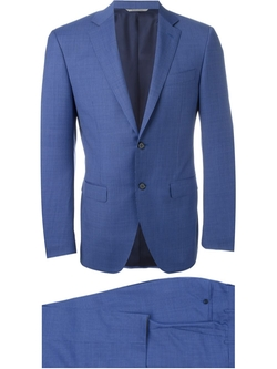Canali   - Drop Line Two Piece Suit