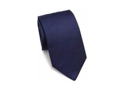 Eton of Sweden  - Textured Silk Tie