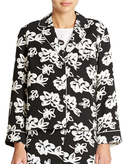 424 Fifth - Floral Jacket