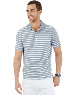 Nautica - Striped Polo Shirt
