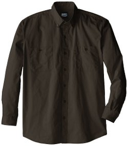Key Apparel - Button Down Cotton Work Shirt