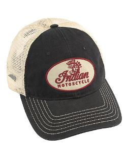 Indian - INDIAN MOTORCYCLE CAP
