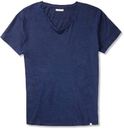Orlebar Brown - Bobby Cotton T-Shirt