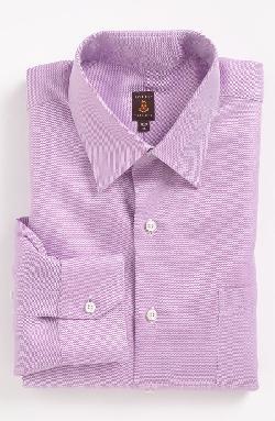 Robert Talbott  - Regular Fit Dress Shirt