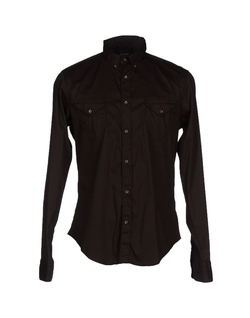 Coast  - Two Pocket Button Down Shirt