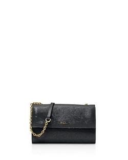 Lauren Ralph Lauren - Mini Chain Crossbody Bag