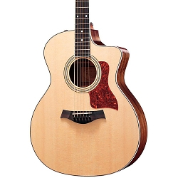 Taylor - Grand Auditorium Acoustic-Electric Guitar