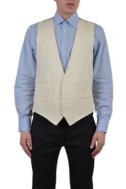 Dolce & Gabbana - Three Button Vest
