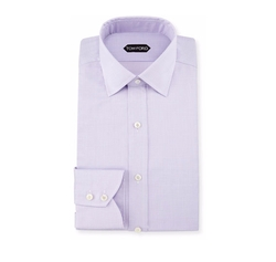 Tom Ford - Slim-Fit Dress Shirt
