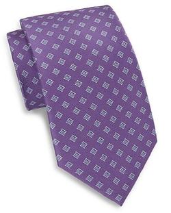 English Laundry - Silk Print Tie