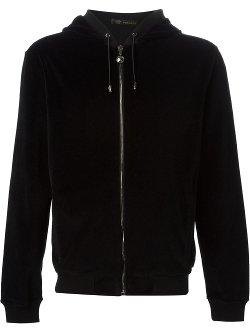 Versace - Medusa Hoodie Jacket