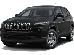 Jeep - Cherokee Trailhawk SUV