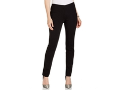 Alfani  - Petite Slim-Fit Stretch Pants