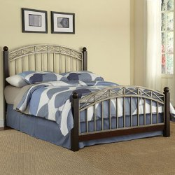 JC Penney - Patton Bed