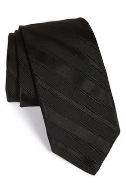 Robert Talbott - Stripe Silk Tie