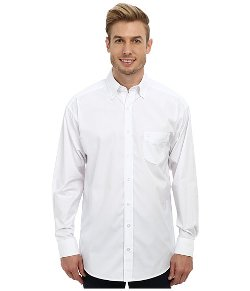 Tuf Cooper by Panhandle  - Solid Button Down Shirt