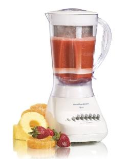 Hamilton Beach  - Aguas Frescas 10 Speed Blender