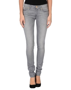 Replay - Low Waisted Denim Pants