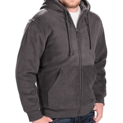 Weatherproof - Fleece Hooded Jacket