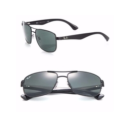 Ray-Ban  - Square Sunglasses