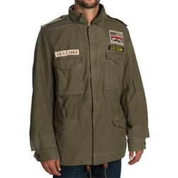 Barbour  - International Casual Thunder Jacket