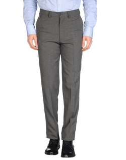 T N T Collection - Solid Dress Pants