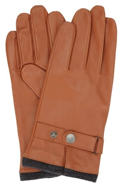 Ben Sherman - Leather Driving Gloves