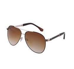 Damara - Modern Fashion Aviator Sunglasses