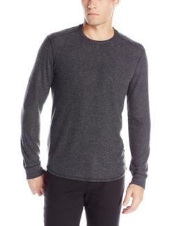 Velvet By Graham & Spencer  - Bronson Cozy Heather Jersey Shirt