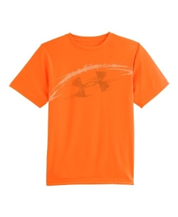 Under Armour  - UA Football T-Shirt