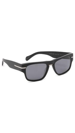 Oliver Peoples Eyewear - Public School X Polarized Sunglasses