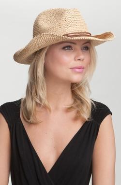 Hinge - Cowboy Hat