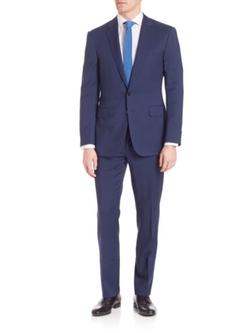 Ralph Lauren Purple  - Label Wool Serge Suit