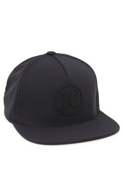 Hurley - Dri-Fit Icon Snapback Hat