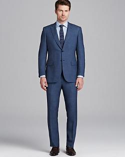 Canali  - Firenze Suit