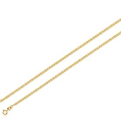 Mariner  - 14K Yellow Gold Chain