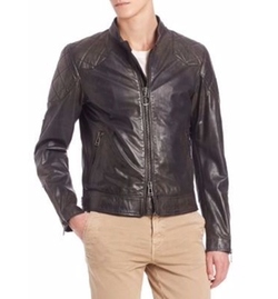 Belstaff - Outlaw Leather Jacket