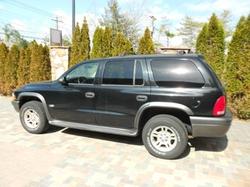 Dodge - 2002 Durango SUV