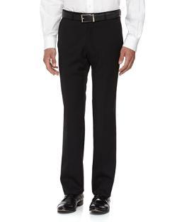Neiman Marcus - Skinny Wool Dress Pants