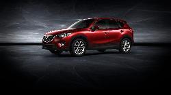 Mazda - 2015 CX-5