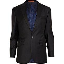 River Island - Tuxedo Suit Jacket